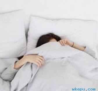 良好的饮食习惯能够提高睡眠质量