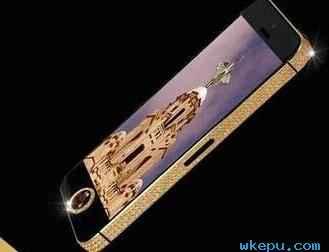 世界上最贵的10部手机