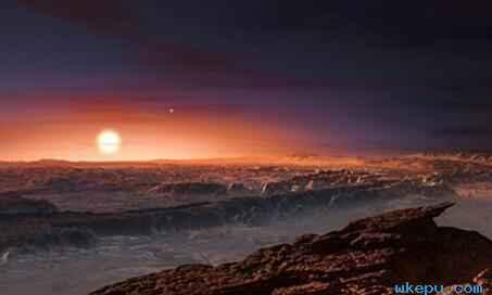 宇宙未来将会变成真空