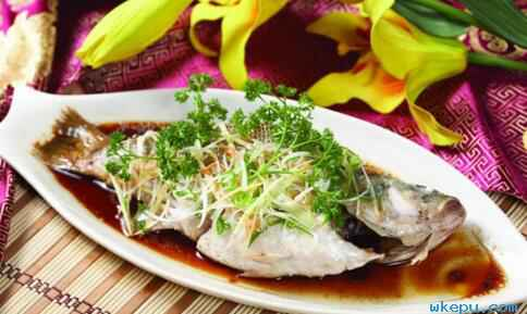 吃鱼肉有什么好处