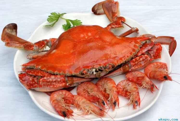螃蟹死了能吃吗