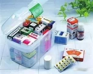 药品混吃需谨慎