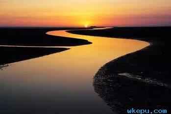 黄河有多长?