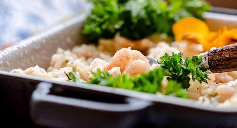 地中海式饮食有助于老年人健康长寿