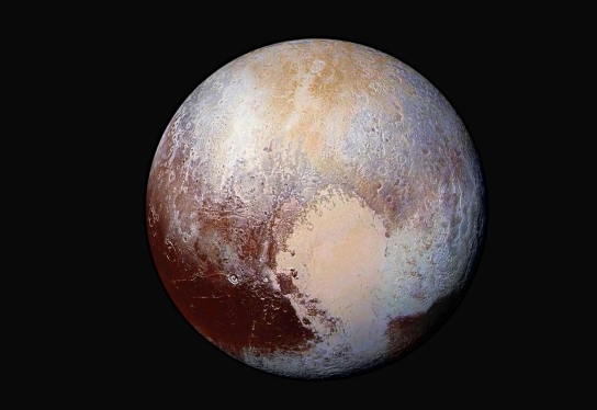 冥王星该不该是颗行星?新研究说:YES!但真的是YES吗?