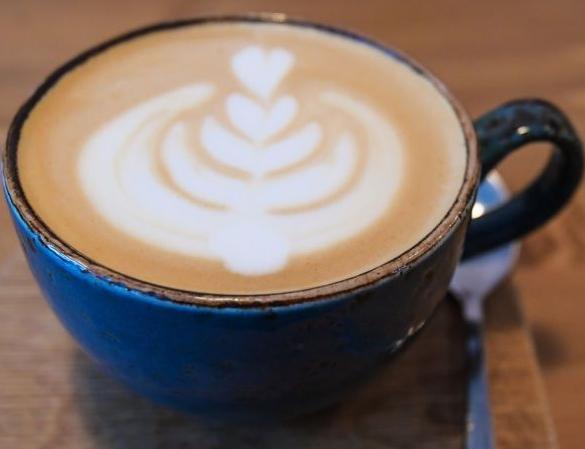 科学家发现咖啡因能减肥