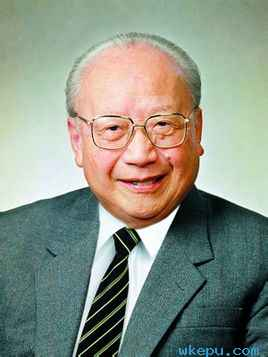 中国近代力学之父