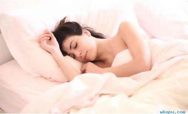 生活有目标往往会让你睡眠质量更高