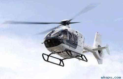 为什么直升机不是飞机?