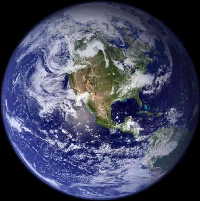 数千名科学家向人们发出保护地球的警告