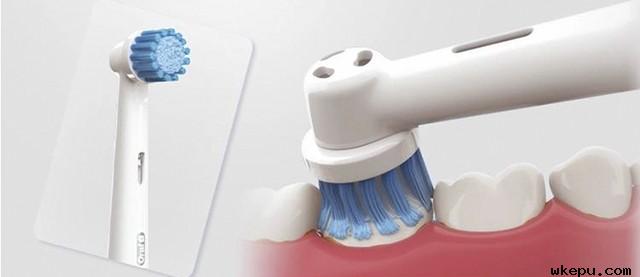 电动牙刷一定比手动牙刷