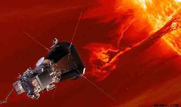 美国宇航局将发射派克太阳探测器对太阳进行探测研究