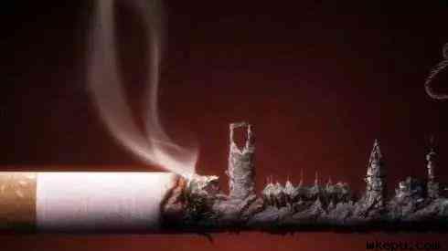 抽烟解压有益健康?压力山大的我终于不用戒烟了?