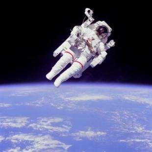 太空旅行对人体有什么影响?