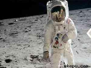 人类月球日:纪念人类第一次登月成功