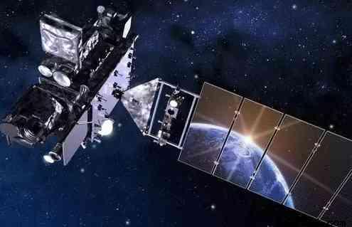 NOAA部分解决了GOES卫星的故障