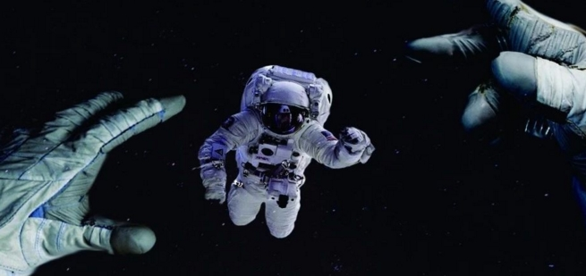 """太空让身体变""""坏""""了"""
