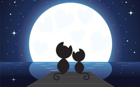 """七夕佳节今天终于到来了,但是你知道吗?七夕不是中国情人节!七夕在老黄历里是""""分手节"""",怎么现在成了情人节?"""