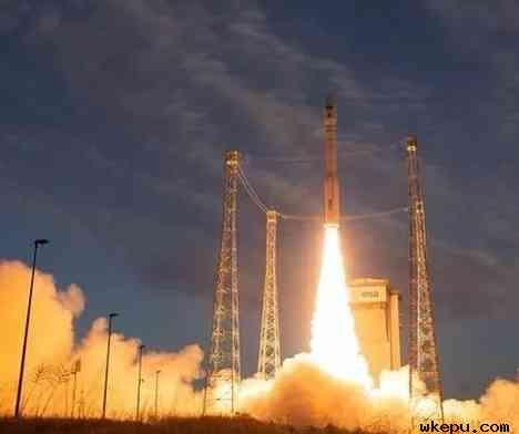 欧洲成功发射风神卫星