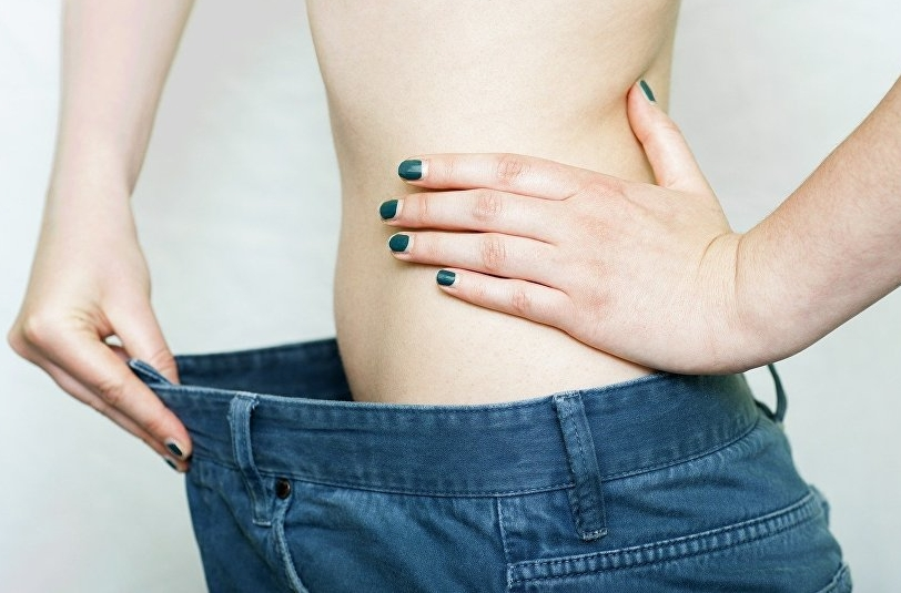 科学家发现一种快速减肥的方法