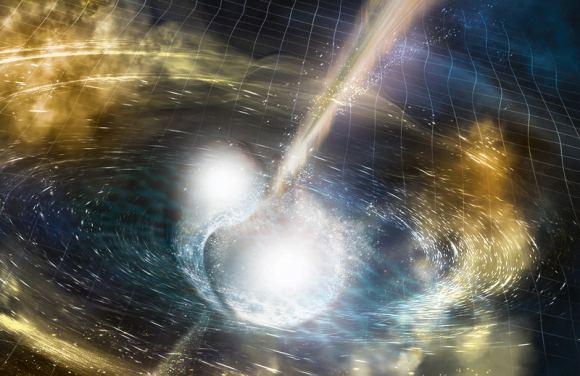 引力波已被观察到了,科学家现在开始思考使用方法