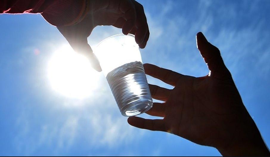 过量饮水可能有致命危险