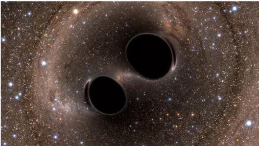 宇宙黑洞的�W秘,你了解多少?