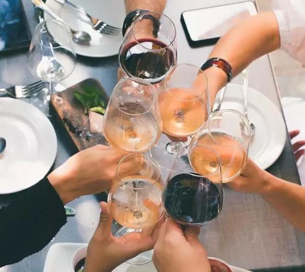 为什么有些人喝酒要喝醉?