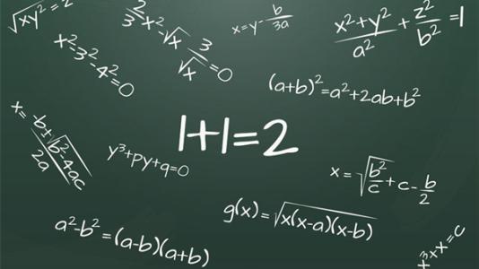 数学为何重要?