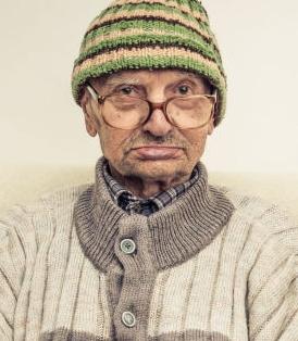 人从多少岁开始衰老