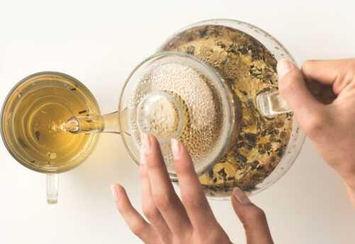 常喝绿茶对健康非常有益
