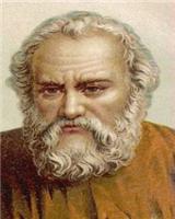 """阿基米德(公元前287年―公元前212年) 伟大的古希腊哲学家、百科式科学家、数学家、物理学家、力学家  籍贯:古希腊  出生地:叙拉古  成就:发现浮力定理、杠杆原理,静态力学和流体静力学的奠基人,享有""""力学之父""""的美称  阿基米德:""""给我一个支点,我可以撬起地球"""" """"给我一个支点,我可以撬起地球。""""这是古希腊物理学家阿基米德家喻户晓的一句名言,也是当代青年充满激情与自信,勇往直前无所畏惧的成功宣言。阿基米德为何能有如此气魄,道理很简单,因为他找到了一个可供支撑的支点。 你能撬动地球吗?答案是能,条件是找到一个适的支点。无论你是天之骄子,还是满面灰尘的打工仔,无论你是才高八斗,还是目不识丁;无论你是大智若愚,还是大愚若智,如果没有找到自己的人生支点,一切都会徒劳无益。找到了适合自己的支点,英雄才有用武之地。 一个人不可能面面俱到,每个人都有各自的优点和缺点,需要认真对待的是要确定自己的长处。与其费尽心机地去改变自己的短处,还不如努力把自己的特长发挥到极致。人生,就是要站好自己的位置,一个人如果选错了自己的位置,在对自己不利环境中,就难以发挥自己的长处,那是十分可怕的。阿基米德自信给他一个支点,他就可以撬动整个地球。其实,我们可以相信,给谁一个支点,谁都可以把地球撬起来。人本来没有多大的区别,关键在于是否能正确把握一个最佳的支点,找到一个能使你全力以赴,能使你的品格和长处得以充分发展的职业和环境。 成功之路是由一个点支撑起来。大多数人成功不是因为他们是天才,而是因为他们找到了正确的支点。人生也需要一个支点,一个能给你智慧,勇气,方向,力量的支点,如果你找到那个属于自己的支点,你也可以自信的说:""""给我一个支点,我也可以撬起整个地球!  个人经历 公元前287年,阿基米德诞生于希腊西西里岛叙拉古附近的一个小村庄,他出生于贵族,与叙拉古的赫农王(King Hieron)有亲戚关系,家庭十分富有。阿基米德的父亲是天文学家兼数学家,学识渊博,为人谦逊。阿基米德的意思是大思想家,阿基米德受家庭的影响,从小就对数学、天文学特别是古希腊的几何学产生了浓厚的兴趣。  相关科学成就 阿基米德对数学和物理的发展做出了巨大的贡献,阿基米德确立了静力学和流体静力学的基本原理。给出许多求几何图形重心,包括由一抛物线和其网平行弦线所围成图形的重心的方法。为社会进步和人类发展做出了不可磨灭的影响,即使牛顿和爱因斯坦也都曾从他身上汲取过智慧和灵感,他是""""理论天才与实验天才合于一人的理想化身"""",文艺复兴时期的达芬奇和伽利略等人都拿他来做自己的楷模。"""