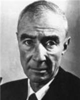 尤利乌斯・罗伯特・奥本海默