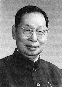 赵忠尧(1902年6月27日-1998年5月28日),中科院院士、核物理学家。中国核物理研究的开拓者,中国核事业的先驱之一。