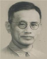 陈宗器(1898―1960年),浙江新昌人,毕业于柏林大学,地磁学家、地球物理学家。创建了我国最早的几个地磁台。完成了我国自己编制的第一幅「1950.0.地磁图」。是我国地磁学的奠基人。