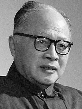 """王淦昌(1907.5.28―1998.12.10),江苏常熟支塘镇人,毕业于清华大学,德国柏林大学。著名核物理学家、中国核科学的奠基人和开拓者之一、中国科学院资深院士、九三学社中央名誉主席、中国共产党优秀党员、原第二机械工业部副部长。""""两弹一星元勋"""",中国核科学的奠基人和开拓者之一。"""